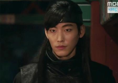 <왕은 사랑한다> 박영운, 나올 때마다 '시선강탈 존재감'