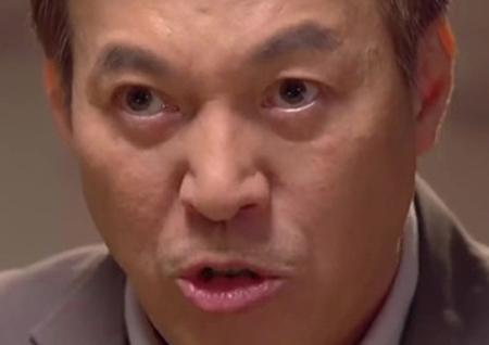 김미숙의 졸혼을 지지하게 만드는 '김갑수의 막말 어록'