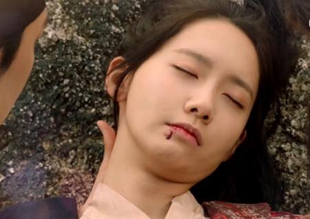 [왕은 사랑한다 예고] 임시완-홍종현, 임윤아 찾는다!...러브라인 결말은?