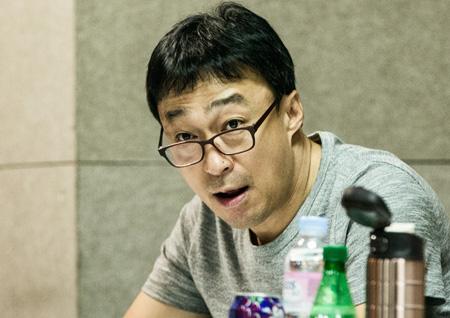 극강 텐션 스릴러 <목격자> 이성민-김상호-진경-곽시양의 탄탄한 캐스팅 라인업 확정!