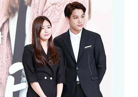 [B하인드] <안단테> 티격태격 이예현-카이, '현실남매 싱크로 100%'