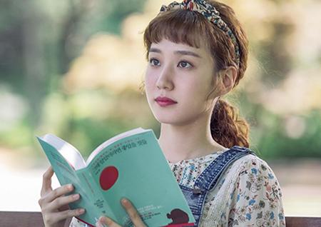 <청춘시대2> 박은빈, 연기부터 스타일까지 본격 매력 폭발 드라마