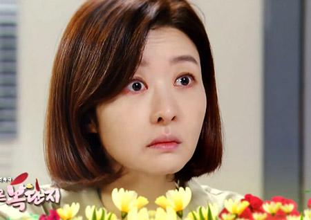 [돌아온 복단지 예고] 송선미, 강성연-고세원 혼인신고 사실 듣고 '분노'