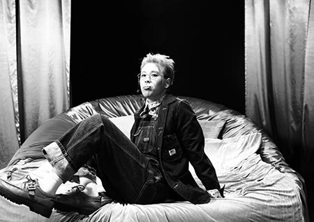 """피오, 직접 프로듀싱한 'MEN'z NIGHT' """"추후 보여줄 음악의 발판이 될 것"""""""