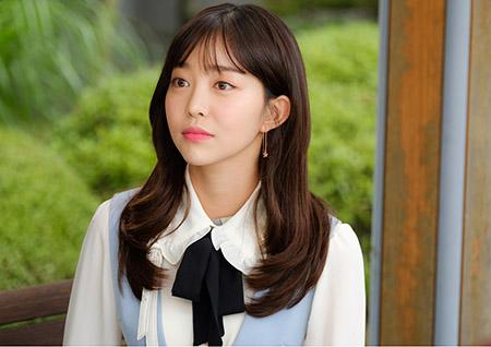 <이번 생은 처음이라> 김가은, '대놓고 취집주의자'로 변신 김민석과 꽃길 걸을까