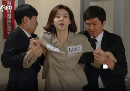 """고세원, 강성연과 혼인 신고··· 송선미 향해 """"우린 끝이야!"""""""