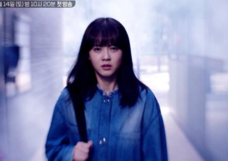 <블랙> 반전 예고 공개! 고아라-송승헌, 진짜 정체는?