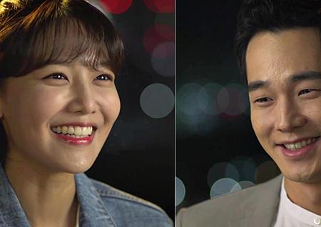 <밥상 차리는 남자> 직진커플 최수영-온주완, 드디어 꽃길?