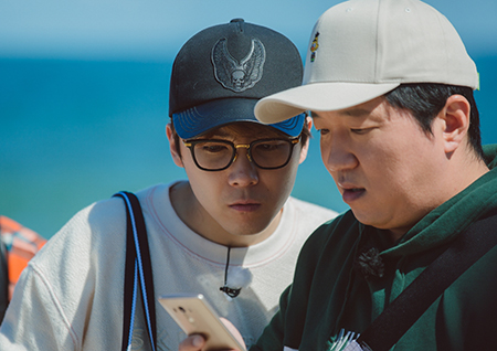 <밤도깨비> 모질깨비 이홍기, 상식파괴 어디까지~?