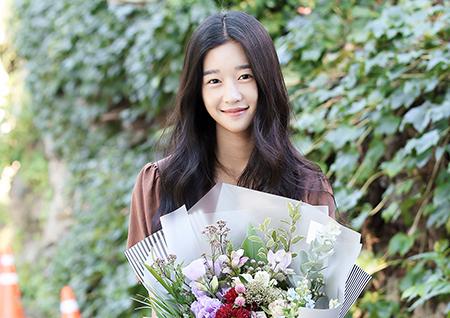 """<구해줘> 서예지, """"상미 아픔 함께 해주셔서 감사합니다"""" 종영 앞두고 소감 전해"""