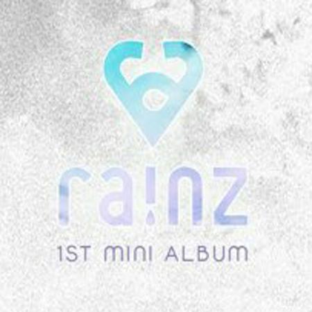 데뷔 D-5 레인즈(RAINZ), 미니앨범 선샤인(Sunshine) 트랙리스트 공개