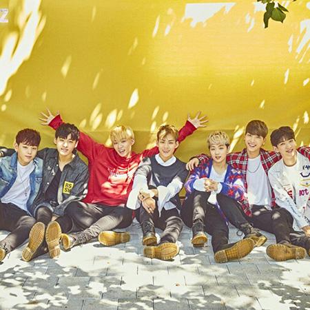 데뷔 레인즈(RAINZ), 미니앨범 'Sunshine' 콘셉트 이미지 공개, 청량미 가득