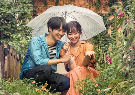 시청률 떨어져도 화제성은 TOP! <사랑의 온도> 서현진-양세종, 나란히 10월 드라마배우 브랜드평판 1,2위