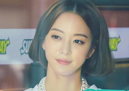 <20세기 소년소녀> 한예슬-이상우, '가상 커플'로 깜짝 만남 현장 포착