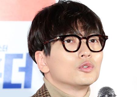 """<부라더> 이동휘 """"첫 주연 맡고 보니 더 잘됐으면 좋겠다"""""""