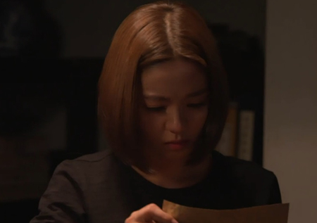 <별별 며느리> 비밀의 방 갇힌 남상지, '수성재 각서' 발견!