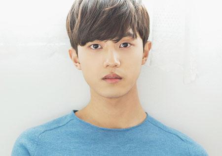 신예 강윤제, 〈B주임과 러브레터〉 캐스팅 확정! 송지효와 호흡