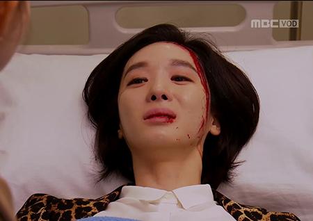 """""""괴롭혀서 미안해 오순남"""" 한수연, 박시은에 사과 후 사망.. 눈물바다"""