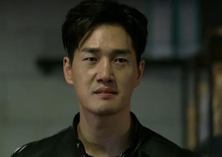 <매드독> 유지태 VS 우도환, 아슬하고 짜릿한 공조 시작..美친 속도감!
