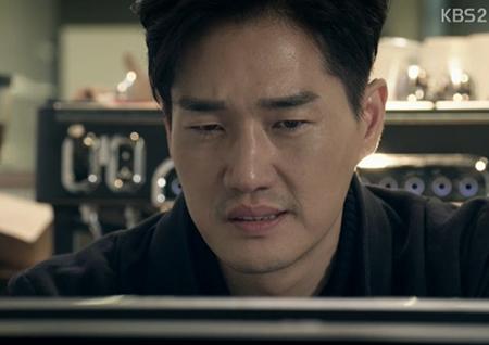 <매드독> 이수오 사망 사건 진실 밝힌 유지태X우도환 '특급 크로스'