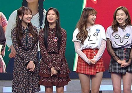 <배틀트립> 우주소녀VS러블리즈의 가을여행~(Feat. 스페셜 MC 손동운)