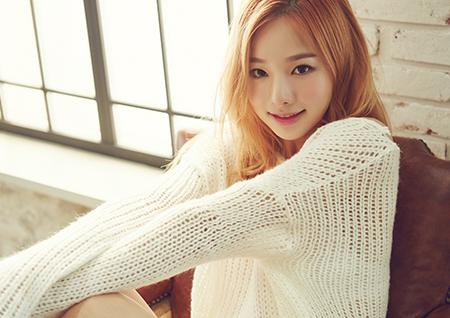 "EXID 솔지, <마녀의 법정> OST 정려원 테마곡 ""바람에 기대""로 컴백!"