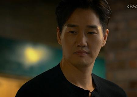 <매드독> 부드러운 카리스마 빛난 유지태, 브라운관 압도 '호평'