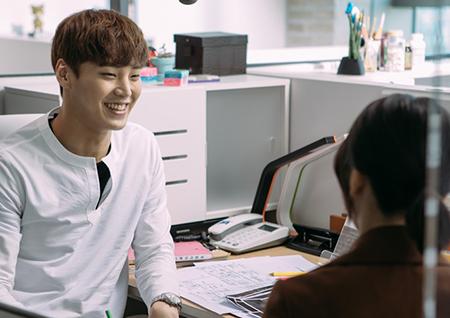 <황금빛 내 인생> 신혜선-이태환, '철벽 제거' 아이컨택! 관계 진전되나?