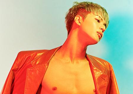 태민, 신곡 'MOVE' 강렬 카리스마+절제된 섹시미 퍼포먼스 화제!