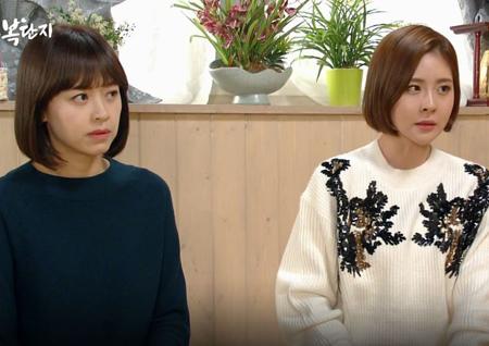 <돌아온 복단지> 이혜숙-송선미, 장기 이식 빌미로 강성연-진예솔 협박!