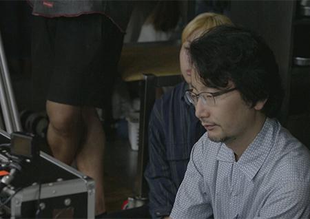 <전체관람가> 정윤철 감독 첫 단편영화 <아빠의 검> 전격 공개!