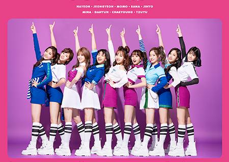 트와이스, 일본 싱글 발매 3일만에 해외 아티스트 데뷔 싱글 사상 초동 최고 판매 기록 !!