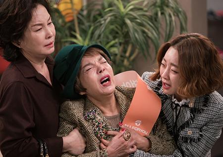 <밥상 차리는 남자> 초대형 태풍 예고! 박진우 '혼외자 사건' 전말 밝혀