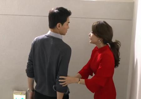 """<밥상 차리는 남자> 온주완, 한가림에 경고 """"최수영 괴롭히지 마!"""""""