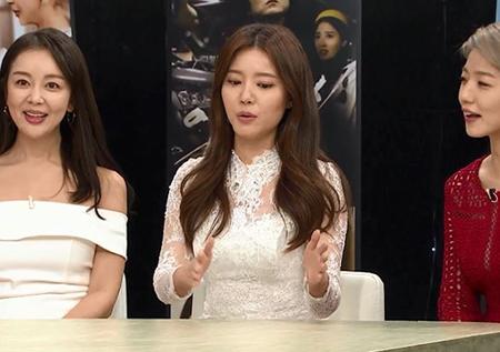 <비디오스타> MBC에브리원 개국 10주년 특집! '레전드' 무한걸스 한자리에 모였다!