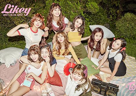 트와이스, '역대급 신기록' 日 첫 싱글 20만 돌파 카운트다운!