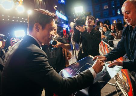 <남한산성> 런던 아시아 영화제 개막작 선정에 이어 해외 영화제 다수 초청!
