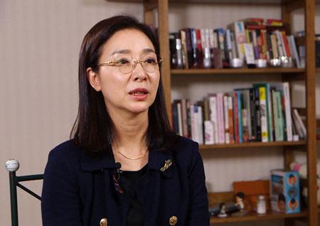 김보연, 이혼 후 첫 심경 고백! '이 배우가 사는 법'