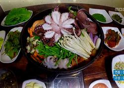 해물에 고기를 더하다! 어디까지 먹어봤니?