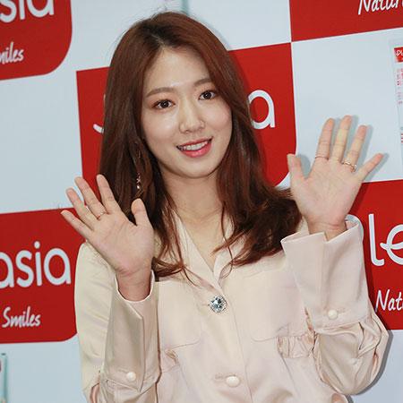 [포토] 박신혜, 화사한 미소