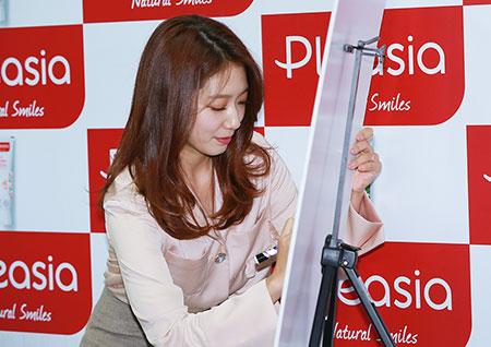 [포토] 박신혜, 가지런한 속눈썹이 사르르~