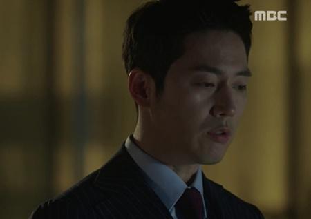 """<돈꽃> """"걱정돼서 왔어요"""" 장혁, 박세영 향한 마음 드러냈다!"""