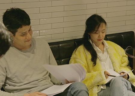 <전체관람가> 전도연, 첫 단편영화 출연! 스릴러 퀸으로 연기변신?