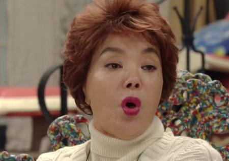 """<밥상 차리는 남자> """"맨은 맨으로 잊는 거야!"""" 서효림 위한 김수미의 위로 방법!"""