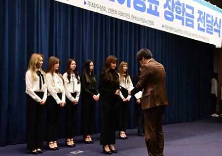 씨엘씨, 소아당뇨 홍보 및 봉사활동 공로로 서울시장 표창 수상