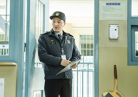 <슬기로운 감빵생활> 성동일-정웅인-최무성, 슬기로운 연기 내공 폭발