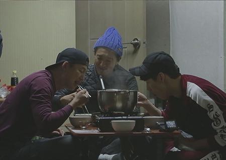 """<시골경찰2> 이정진 주부 9단 요리 실력, 신현준 """"<삼시세끼> 찍는 줄"""""""