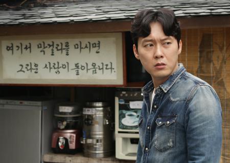 최강 조연 군단 박병은-리우진-최종훈 <돌아온다>로 의기투합