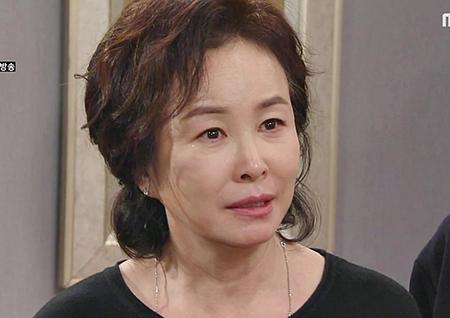 <밥차남> 김미숙, 김갑수와 이혼길 쾌속주행! 사이다 폭격! '통쾌'