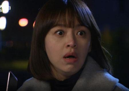 <돌아온 복단지> 송선미, 아들 데리고 도망! 강성연, 송준희 구하고 기절?